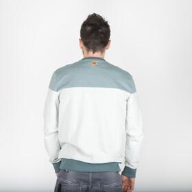 ABK Gowon Suéter Hombre, porcelain grey